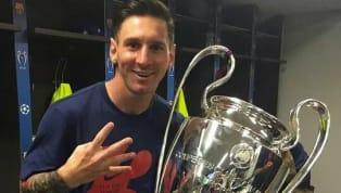 Hasta el momento, 19 futbolistas argentinos lograron levantar el trofeo. Alfredo Di Stéfano y Héctor Rial fueron partícipes de las cinco Copas de Europa (se...