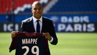 Estas son las transferencias más valiosas de la historia del fútbol para jugadores de 20 años o menos. El jugador sub 20 más valioso de todos los tiempos es...