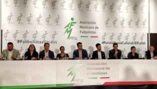Con el objetivo puesto en mejorar sus derechos dentro del futbol nacional, la Asociación Mexicana de Futbolistas habló ante los medios para anunciar un nuevo...