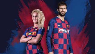 Satu demi satu klub-klub Eropa mulai mengenalkan jersey anyar untuk musim 2019/20 kepada publik. Salah satu klub itu adalah klub La Liga, Spanyol, Barcelona....