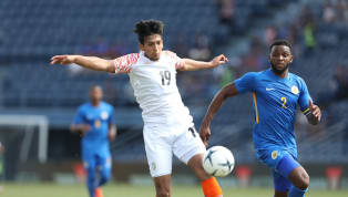 ​India suffered a 3-1 defeat at the hands of Curacao in their King's Cup semi-final encounter in coach Igor Stimac's first game in charge.  Goals from Luis...