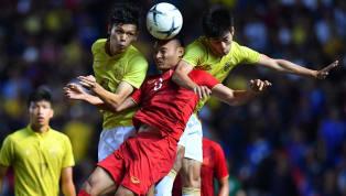  การแข่งขันฟุตบอลชิงถ้วยพระราชทานคิงส์คัพ 2019วันแข่งขันวันพุธที่ 5 มิถุนายน 2019เวลาแข่งขัน19:45 น.ผลการแข่งขันทีมชาติไทย0-1ทีมชาติเวียดนามสนามช้าง อารีนา...