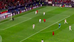 Subito decisivo con una tripletta. Cristiano Ronaldo trascina il Portogallo contro la Svizzera e strappa il pass per la finale della Nations League. Il...