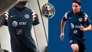 En la Liga MX hay varios uniformes hermosos, que representan a sus equipos con sus colores y escudos. Existen, además, varias marcas, encargadas de presentar,...