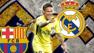 """Tờ Sport mới đây cho biết,Neymarchính thức nói """"không"""" với Chủ tịch Florentino Perez vì anh đã chọn trở lạiBarcelona. Real Madridsớm tiếp cận Neymar..."""