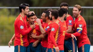 La selección española, dirigida por Roberto Moreno en el día de hoy, ha firmado su tercera victoria en tres encuentros de la fase de clasificación para la...