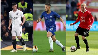 Mit dem Transfer von Eden Hazard, der für eine Fixsumme von 100 Millionen Euro (+ bis zu 40 Millionen Euro Boni) zu Real Madrid wechselt, hat der...