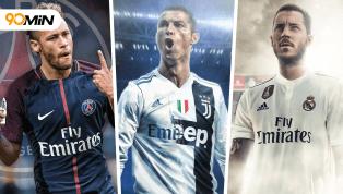 Dưới đây là 10 thương vụ chuyển nhượng đắt giá nhất lịch sử bóng đá. Riêng trường hợp Cristiano Ronaldo, anh xuất hiện tới 2 lần trong danh sách với tổng giá...