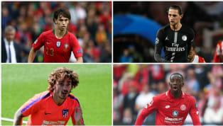 Alors que que la plupart des footballeurs sont en sélection nationale ou en vacances, le marché des transferts reste très actif. Officialisations,...