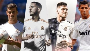 Eden Hazard chính thức gia nhập Real Madrid với giá trị chuyển nhượng 100 triệu Euro tương đương 90 triệu bảng và trở thành cầu thủ đắt giá thứ hai lịch sử...