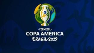 Sau UEFA Nations League thìCopa America2019 là giải đấu được trông đợi nhất Hè này với sự quy tụ của 12 đội tuyển quốc gia đến từ Nam Mỹ kèm theo khách mời...