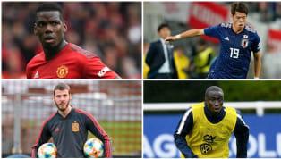 Alors que que la plupart des footballeurs sont en sélection nationale ou en vacances, le marché des transferts reste très actif. Officialisations, transferts...