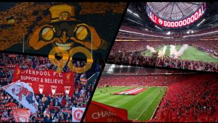 Liverpool bất ngờ nằm ngoài danh sách 20 đội bóng có lượng khán giả đến sân đông nhất trong vòng 5 năm qua trong khi Manchester United xếp thứ nhì chỉ sau...