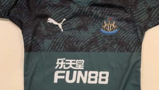 Fans A picture of Newcastle United's away top for the 2019/20 seasonhas leaked online and Magpies fans are not too pleased with its design. Newcastle fan...