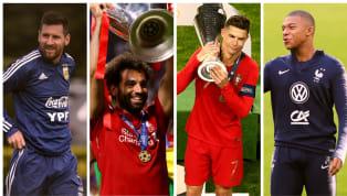 Majalah finansial kenamaan,Forbes, baru saja merilis daftar 100 atlet dengan pendapatan tertinggi di tahun 2019. Pendapatan para bintang olahraga dunia...