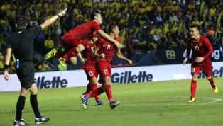 Kết quả của trận đấu giữa Đức và Estonia vào rạng sáng nay 12/6 đã giúp cho đội tuyển Việt Nam thăng tiến mạnh mẽ trên bảng xếp hạng FIFA trong tháng 6 này....