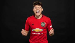 HLV Ole Gunnar Solskjaer đã chỉ ra 4 yếu tố tuyệt vời từ Daniel James khiến Manchester United phải chi 15 triệu bảng để đón cầu thủ này. Daniel James năm nay...