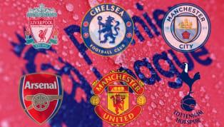 Lịch thi đấuNgoại hạng Anh 2019/20đã chính thức được công bố và đại chiến giữa nhóm 'The Big 6' cũng đã được xác định với Manchester United gặp Chelsea...