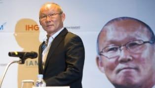 Chứng kiến những gì mà huấn luyện viên Park Hang-seo đã làm được cho bóng đá Việt Nam, hàng loạt phóng viên uy tín của Thái Lan đã ước rằng, đội bóng xứ chùa...