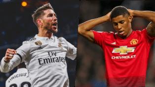 Một thống kê mới đây đã chỉ ra rằng Sergio Ramos ghi bàn còn nhiều hơn cả Marcus Rashford dù là một trung vệ và còn có ít trận ra sân hơn tiền đạo...