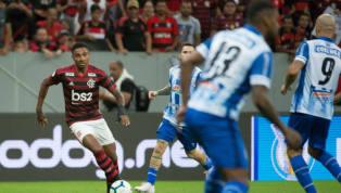 Além das polêmicas que marcaram a partida entreInternacional e Bahia, outro jogo da nona rodada, a última do Brasileirão antes da pausa da Copa América,...