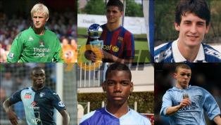 trẻ Tân binh 60 triệu Real Madrid và Paul Pogba đều có một xuất phát điểm chung là đến từ lò đào tạo trẻ Le Harve của Pháp Real chạm mốc gần 9 ngàn tỷ mua tân...