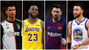 La rivista Forbes, rivista economica finanziaria statunitense, ha stilato la classifica dei 10 sportivi più pagati dell'ultimo anno tra premi, stipendi e...