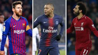 Theo kết quả của trung tâm nghiên cứu bóng đá The CIES Football Observatory, Kylian Mbappe đang là cầu thủ đắt giá nhất thế giới. Đây là mức phí tính theo...