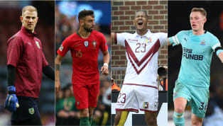 More Yes, it's that time again everybody. Transfer rumours are flying about left, right and centre and on today's edition of the rumours mill, we've got...