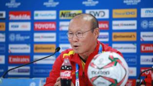 Huyền thoại bóng đá Thái Lan Piyapong Pueon khẳng định, huấn luyện viên Park Hang-seo luôn có cách làm tâm lý tuyệt vời để giúp cho các học trò thi đấu với...