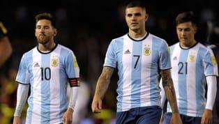Huấn luyện viên trưởng hiện tại của tuyển Argentina, ông Lionel Scaloni tự tin khẳng định với giới truyền thông rằng ông đặt niềm tin rất lớn vào...