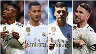 """Chủ tịch Florentino Perez từng hứa sẽ cho Zinedine Zidane thoải mái mua sắm ở kỳ chuyển nhượng mùa Hè 2019. Và cho đến lúc này, ông trùm của """"Nhà trắng"""" đã..."""