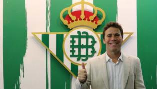 La llegada deJoan Francesc Ferreral banquillo delReal Betisha traído buenas noticias para los mexicanos Andrés Guardado y Diego Lainez, en especial para...