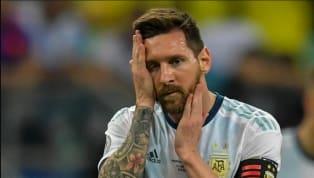 Hier, lors de son entrée en lice pour la Copa America, l'Albiceleste s'est inclinée 2-0 face à la Colombie. Les twittos n'ont pas hésité à se moquer du...