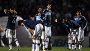 Las performances más pobres de la selección argentina desde la Copa América 1975 hasta la actualidad. En la Copa América 1975 los ganadores de cada uno de los...