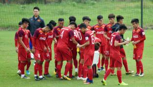 Nhằm chuẩn bị cho SEA Games 30 diễn ra vào cuối năm nay, Liên đoàn bóng đá Việt Nam đã chuẩn bị sẵn một kế hoạch tập huấn kỹ lưỡng dành cho đội tuyển U22 Việt...