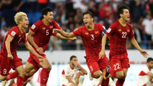 Tờ Best Eleven của Hàn Quốc khẳng định, kịch bản tồi tệ nhất của đội tuyển xứ sở kim chi là phải đối đầu với đội tuyển Việt Nam ở vòng loại World Cup 2022....