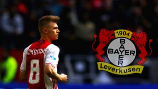 Bayer Leverkusenhat den Transfer von Daley Sinkgraven nun auch offiziell bestätigt. Der Linksverteidiger wechselt von Ajax Amsterdam zur Werkself, wo er...
