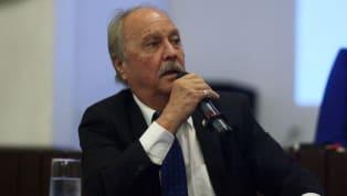 Alvo de investigação por irregularidades, corrupção e lavagem de dinheiro, a alta cúpula doCruzeiro, especialmente na imagem do presidente Wagner Pires de...
