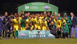 Se confirmó la participación deAtlético Nacionalen la Florida Cup,torneo amistoso internacional que se disputa en Orlando, Florida y que se jugará...