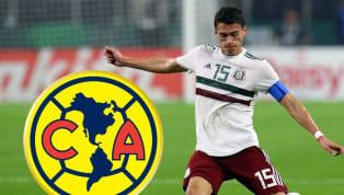 ElAméricabusca fortalecer su defensa y tendrían la mira puesta en el veterano de la selección mexicana, Héctor Moreno. Las Águilastienen poca profundidad...