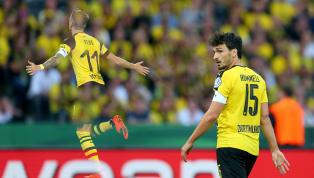 DieRückkehr von Mats Hummels zum BVBbewegt ganz Fußball-Deutschland. Der BVB könnte damit einwichtiges Puzzelstückim Meisterschaftsrennen bekommen...