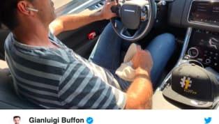 Gigi, Gigi... ma cosa combini?! Un tweet pubblicato sul profilo ufficiale diGianluigi Buffonha scatenato le critiche nei confronti dell'ex portiere di...