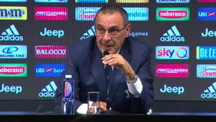 Primi giorni da allenatore dellaJuventusper Maurizio Sarri. L'allenatore è stato presentato nella giornata di ieri alla stampa e in questi giorni parlerà...