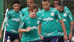 O técnico Luiz Felipe Scolari quer ter o elenco doPalmeirasna ponta dos cascos após a Copa América. Líder isolado do Campeonato Brasileiro, o Verdão também...