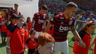 Ninguém esconde que Jorge Sampaoli ficou irritadíssimo com a saída de Jean Lucas - o meio-campista estava emprestado pelo Flamengo e os cariocas o negociaram...