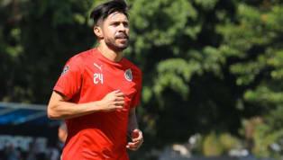 El fichaje de Oribe Peralta con lasChivas Rayadas de Guadalajaratomó a todos por sorpresa, pues a pesar de ser un futbolista mexicano, nadie esperaba que...