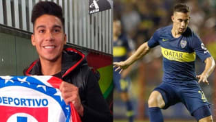 Guillermo Fernández aún no ha debutado como jugador deCruz Azul, pero el mediocampista argentino ya se ganó el cariño de la afición celeste, pues ha...