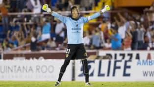 ElQuerétaroha firmado a Gerardo Ruiz, que además de destacarse en el Atlante por sus atajadas, también mostró sus dotes goleadoras como cobrador de...