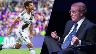 El tema de Giovani dos Santos en las Águilas del América sigue siendo tendencia,según informan diversas fuentes ya hay un preacuerdo para que el futbolista...